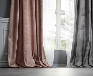 BOLMEN curtains